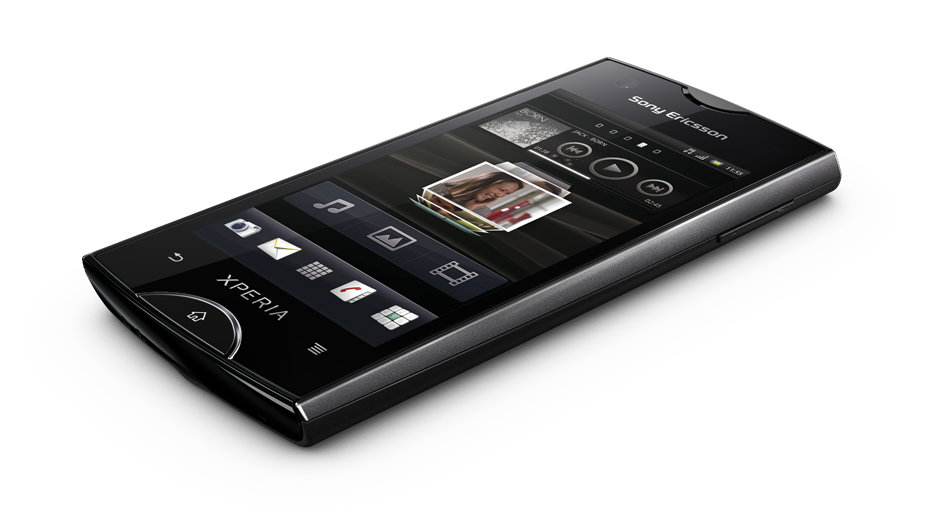Sony Ericsson Ray Review and Pricing