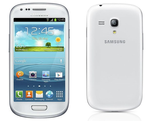 [image] Samsung Galaxy S3 Mini Price in Kenya