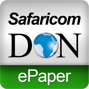 App Review Safaricom Daily Nation Reader