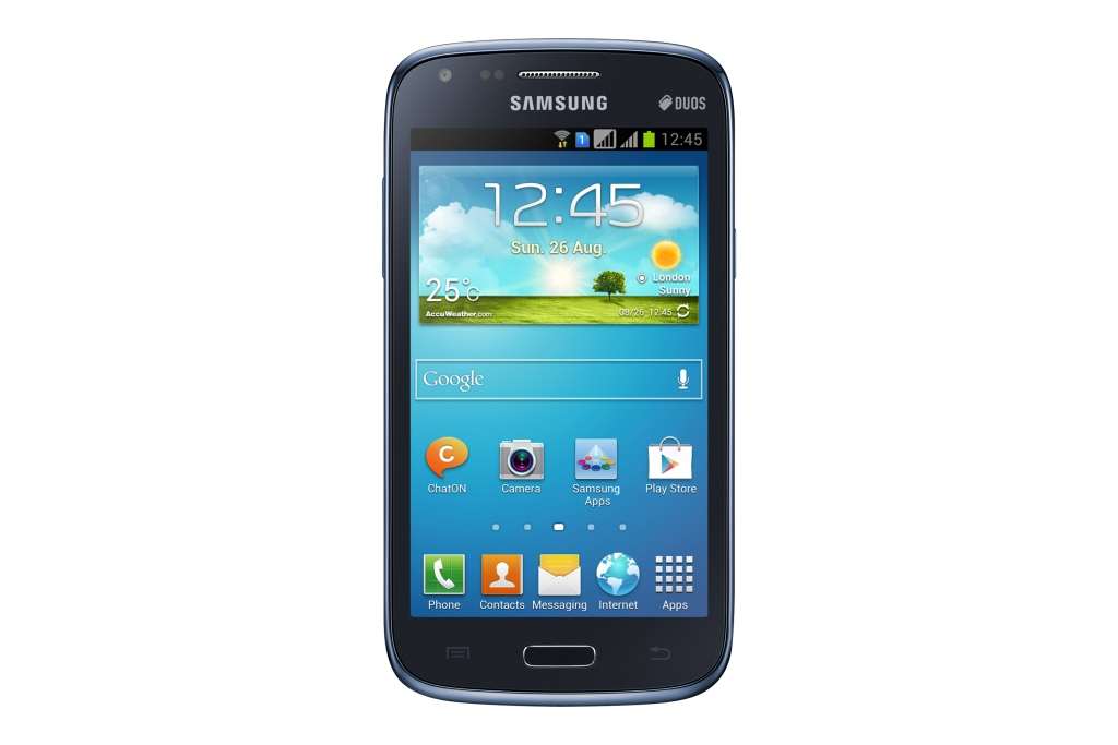 Galaxy Core Review Kenya