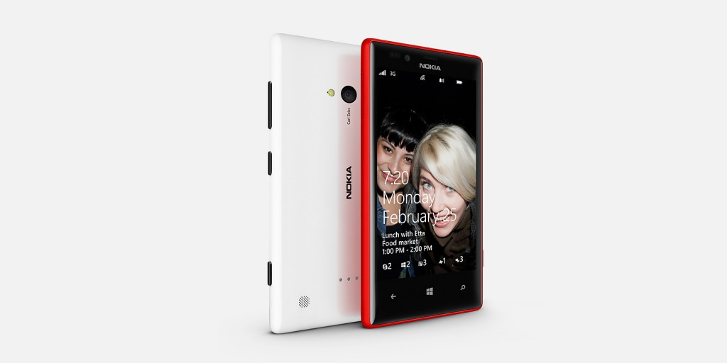 Nokia-Lumia-720 Price in kenya
