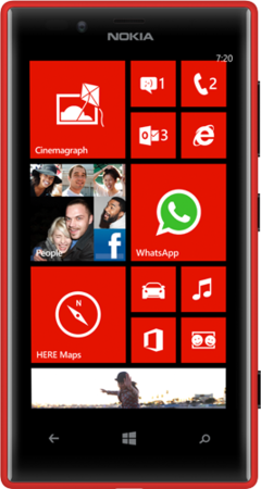 Nokia Lumia- 20 Price In Kenya