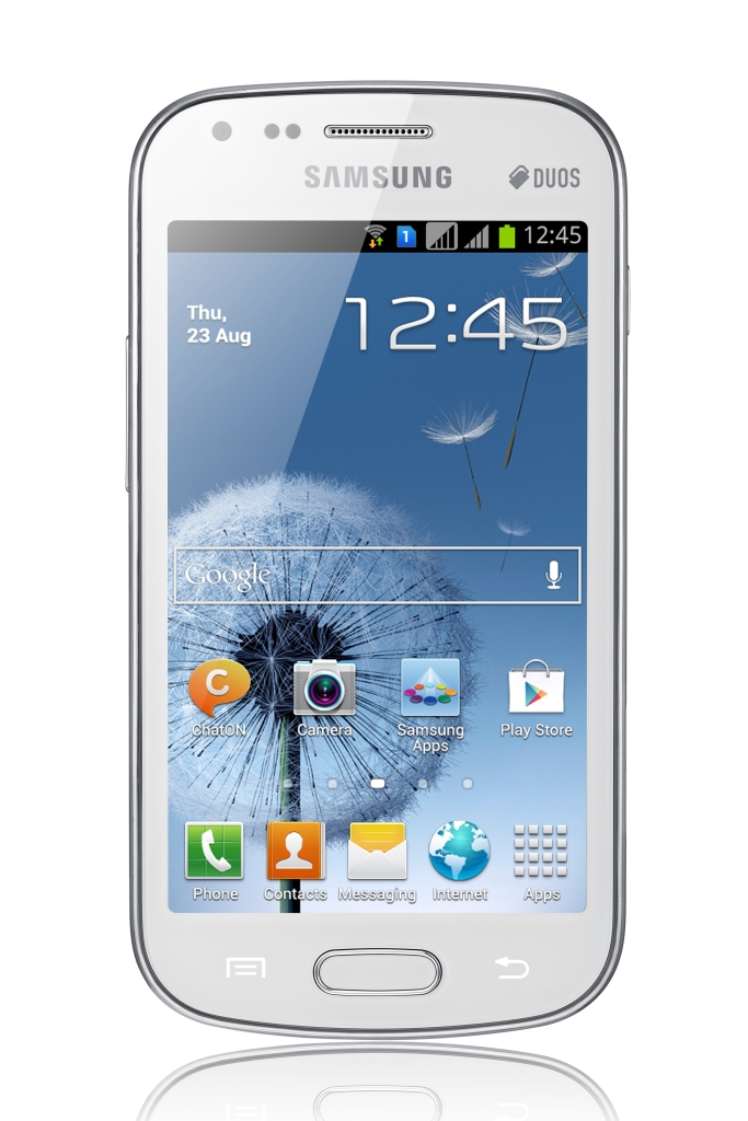 Samsung Galaxy s Duos Review and Price in Kenya