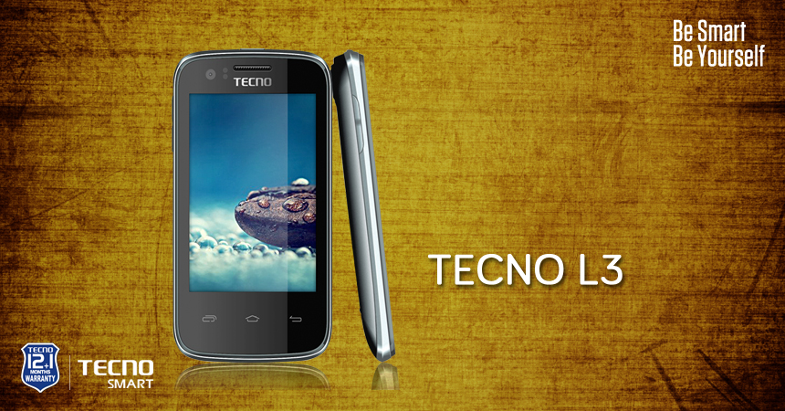 Techno L3 Review and Pricing
