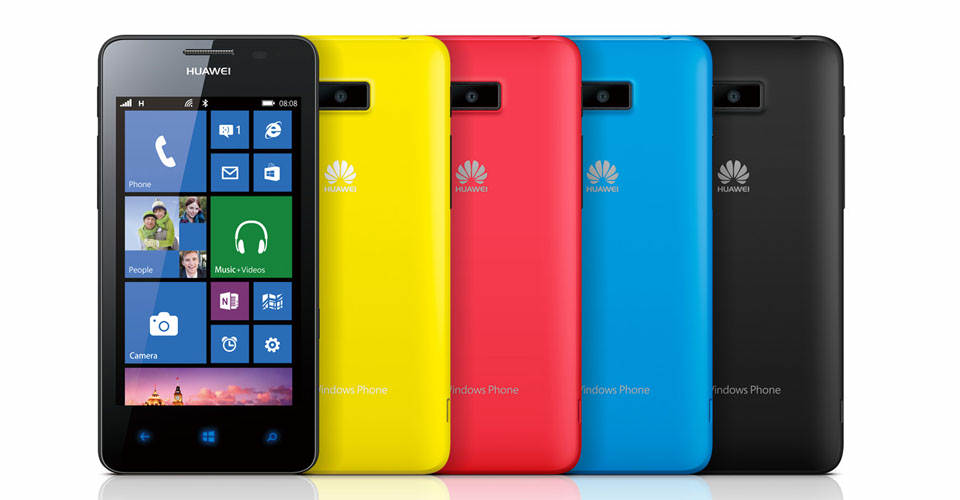 Huawei Ascend W1 Price in Kenya
