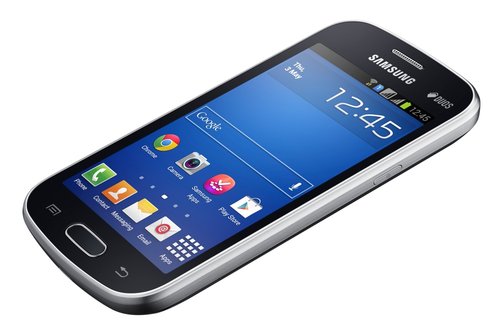 Samsung Galaxy Trend Review and Price in Kenya