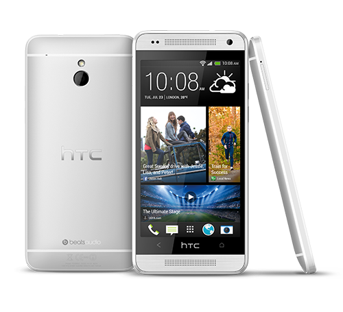 HTC One Mini Price in Kenya.