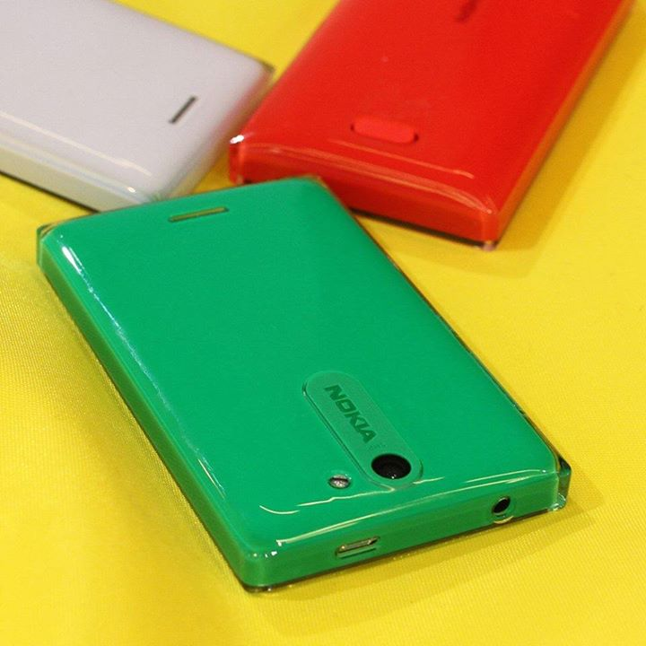 Nokia Asha 500, 501, 502 & 503 Run Through and their Prices in Kenya