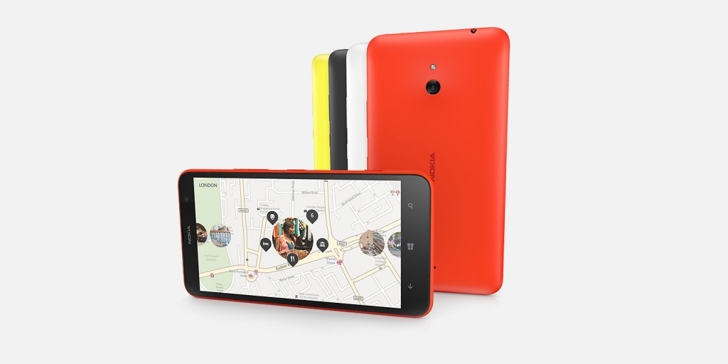 Nokia Lumia 1320 Quick Review and Best Price in Kenya