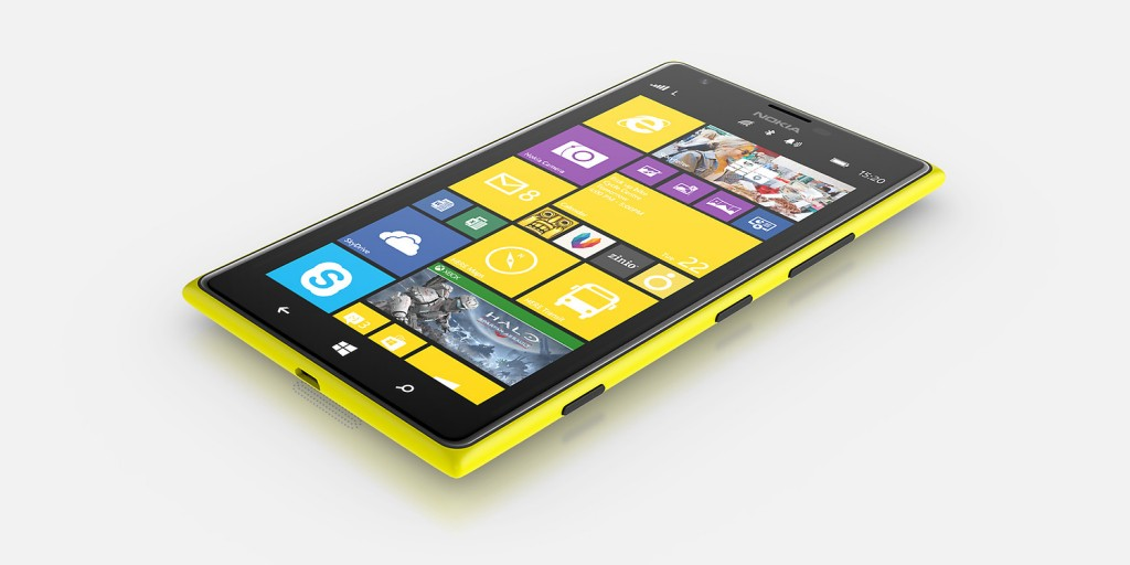 Nokia Lumia 1520 Quick Review and Best Price Kenya