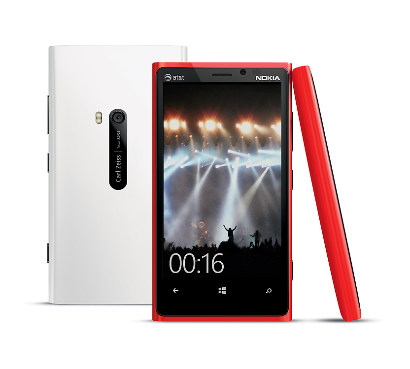 Nokia Lumia 920 Price in Kenya