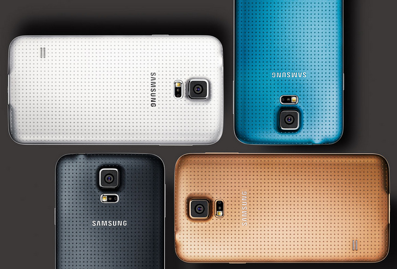 Hidden Samsung Galaxy S5 Features