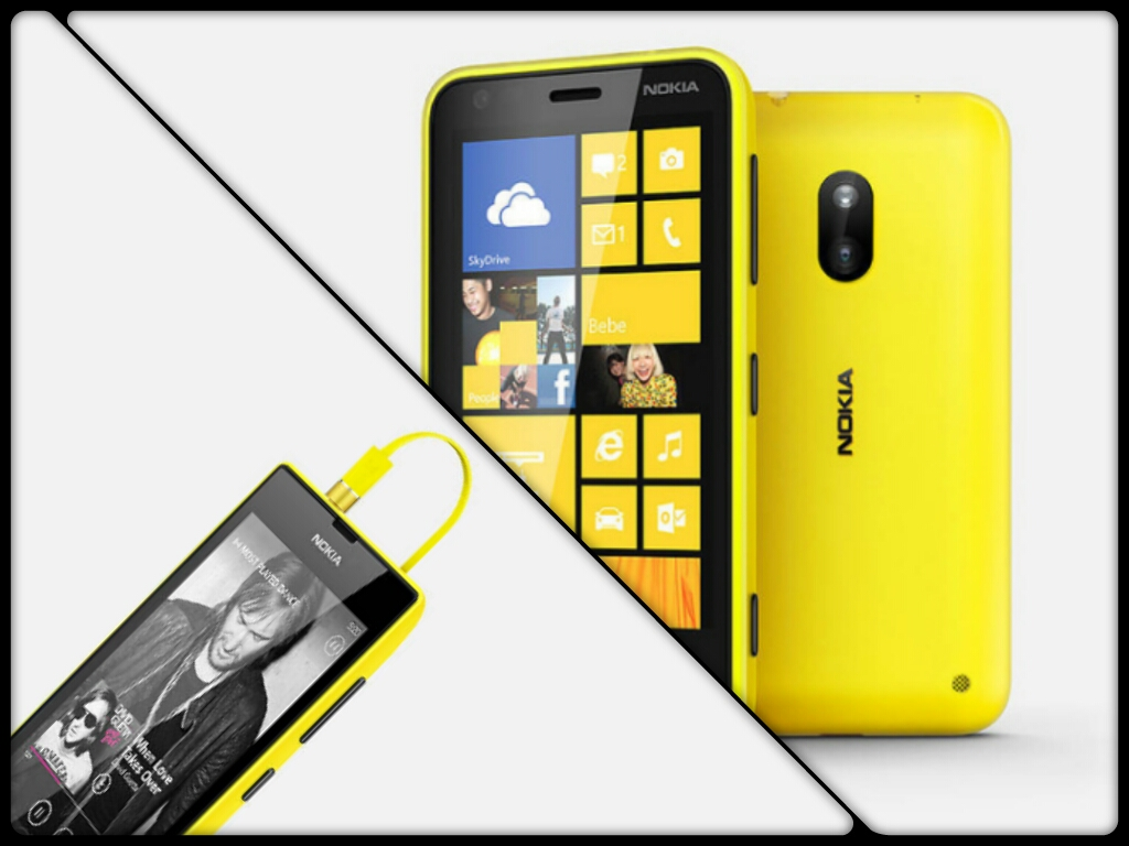 Nokia 520 vs Nokia 620 Comparison Guide