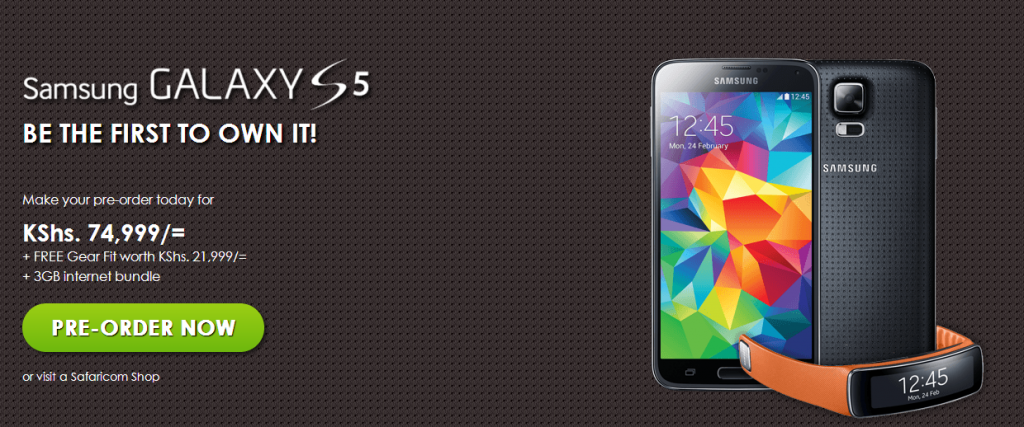 Safaricom_and_Airtel_Kenya_Accepting_Pre-Orders_for_the_Samsung_Galaxy_S5