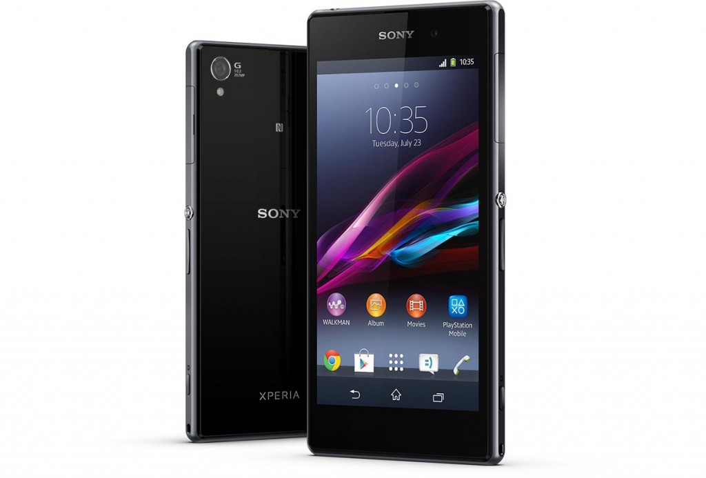 Sony Xperia Z1 Video Review and Price in Kenya
