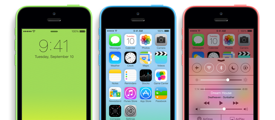 iPhone 5C Quick Review and Best Price in Kenya