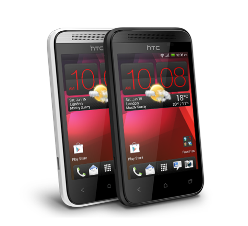 HTC Desire 200 Price in Kenya