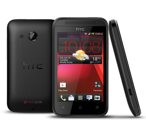 HTC Desire 200 Quick Review and Price in Kenya