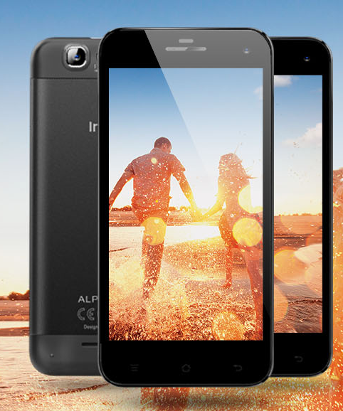 Infinix Alpha Marvel (X502) Quick Specifications and Price in Kenya