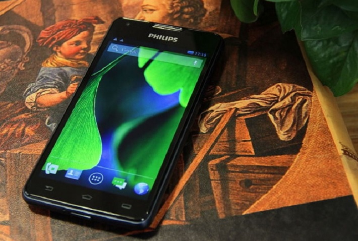 Meet the Phillips Android Smartphone that delivers more than Two months of Standby Time (2)