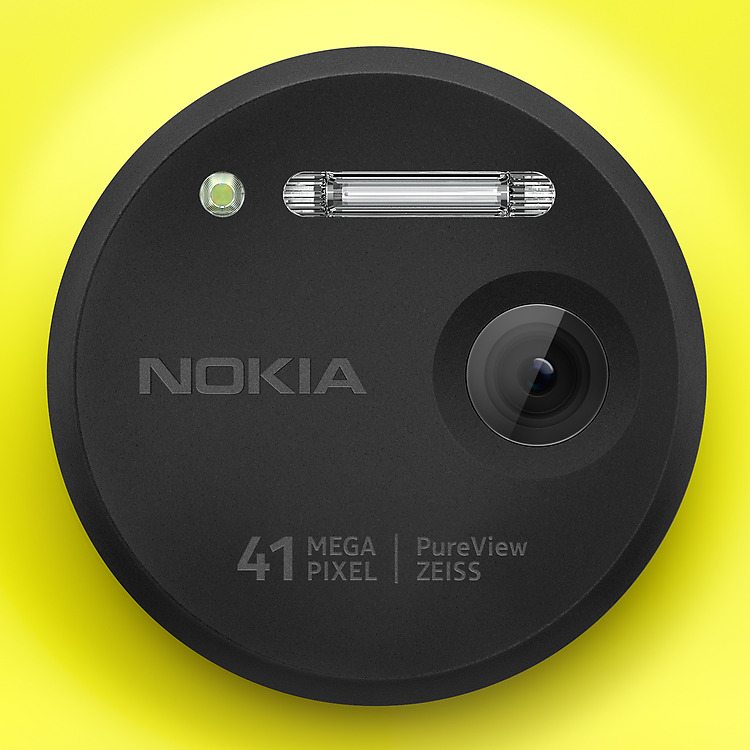 Nokia Lumia 1020 Quick Review and Best Price in Kenya- Camera
