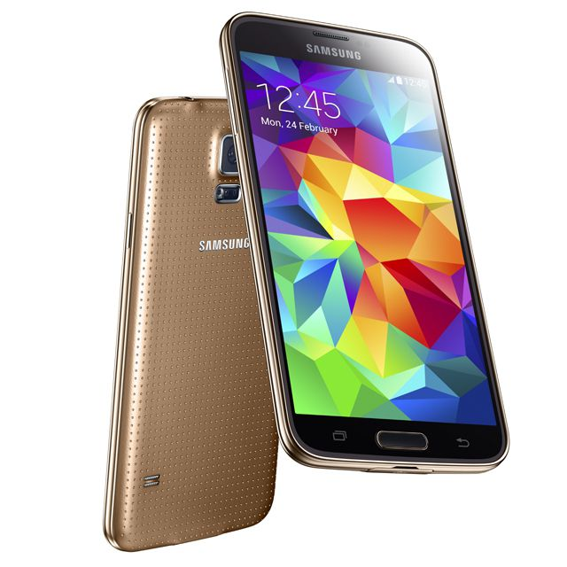 Pre-Order the Samsung Galaxy S5 Online for Ksh 69,950 in Kenya