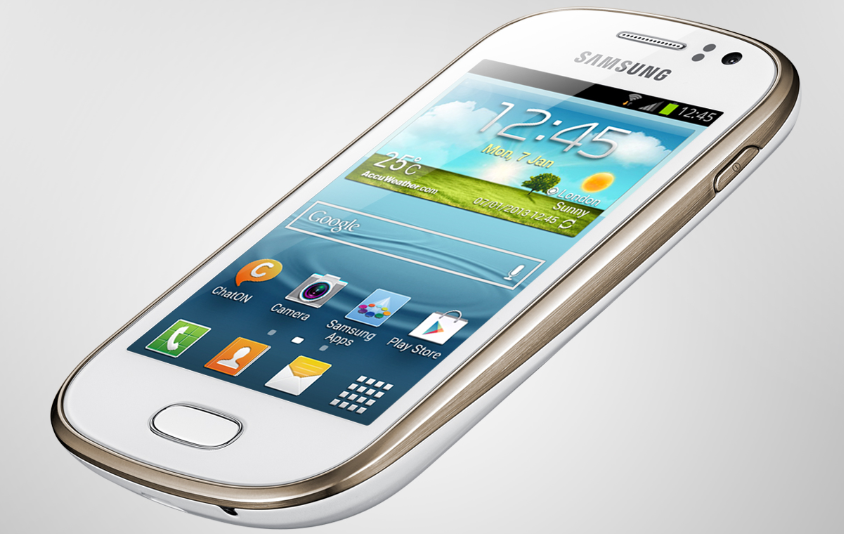 Samsung Galaxy Fame Quick Review and Best Price in Kenya