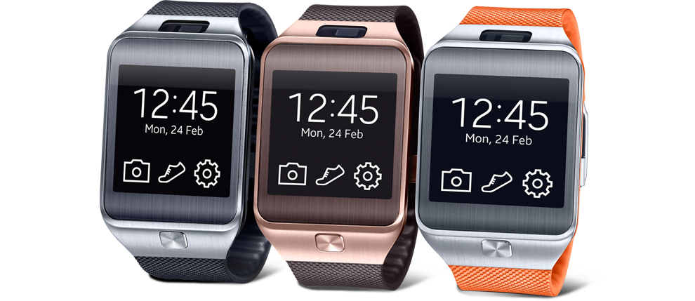 Samsung Gear 2 Review and Best Price in Kenya