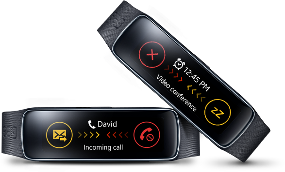 Samsung Gear Fit Review and Best Price Kenya