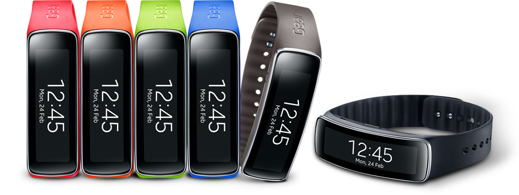Samsung Gear Fit Review and Best Price in Kenya