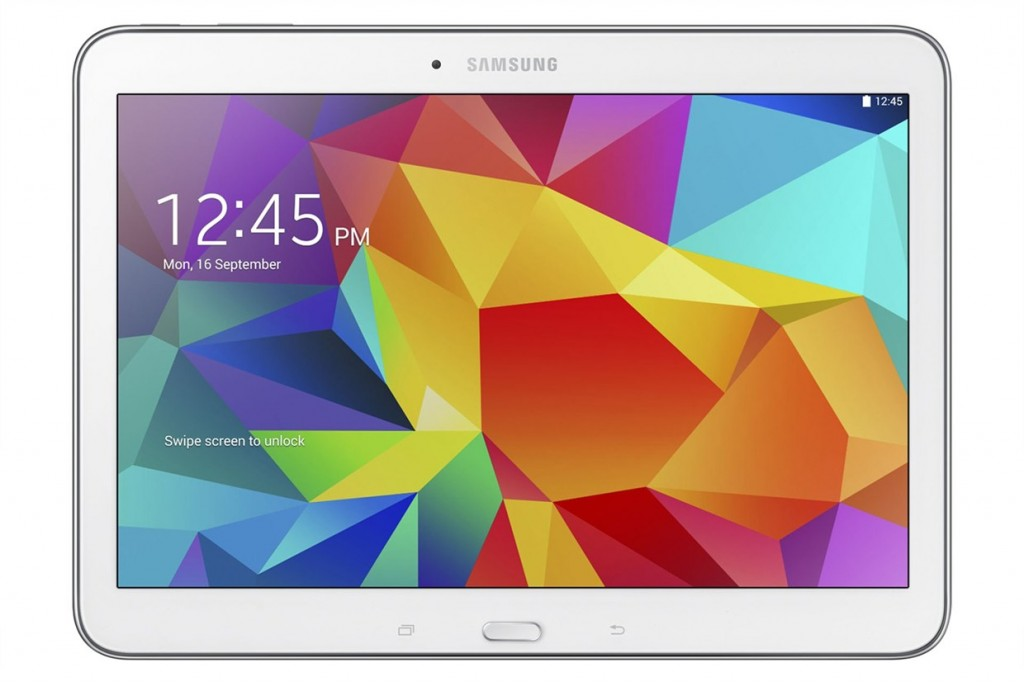 Samsung Officially Announces the Galaxy Tab 4 Lineup