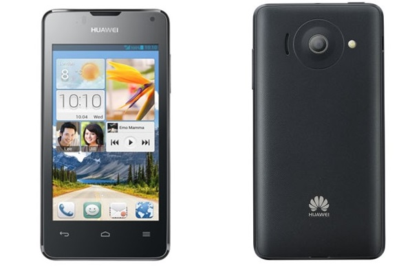 Huawei Ascend Y300 Quick Review and Best Price in Kenya