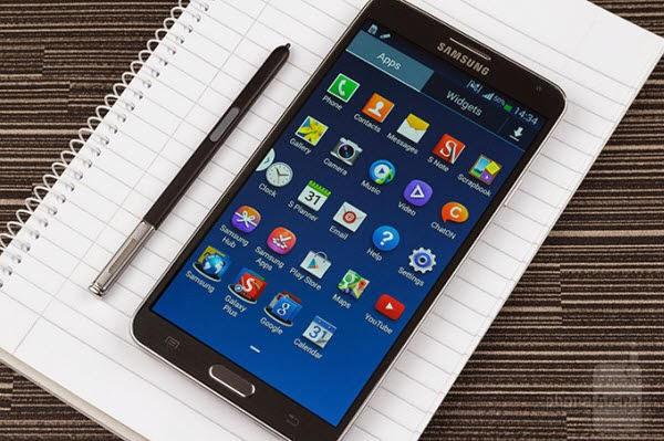 Samsung Galaxy Note 4 Launch Date