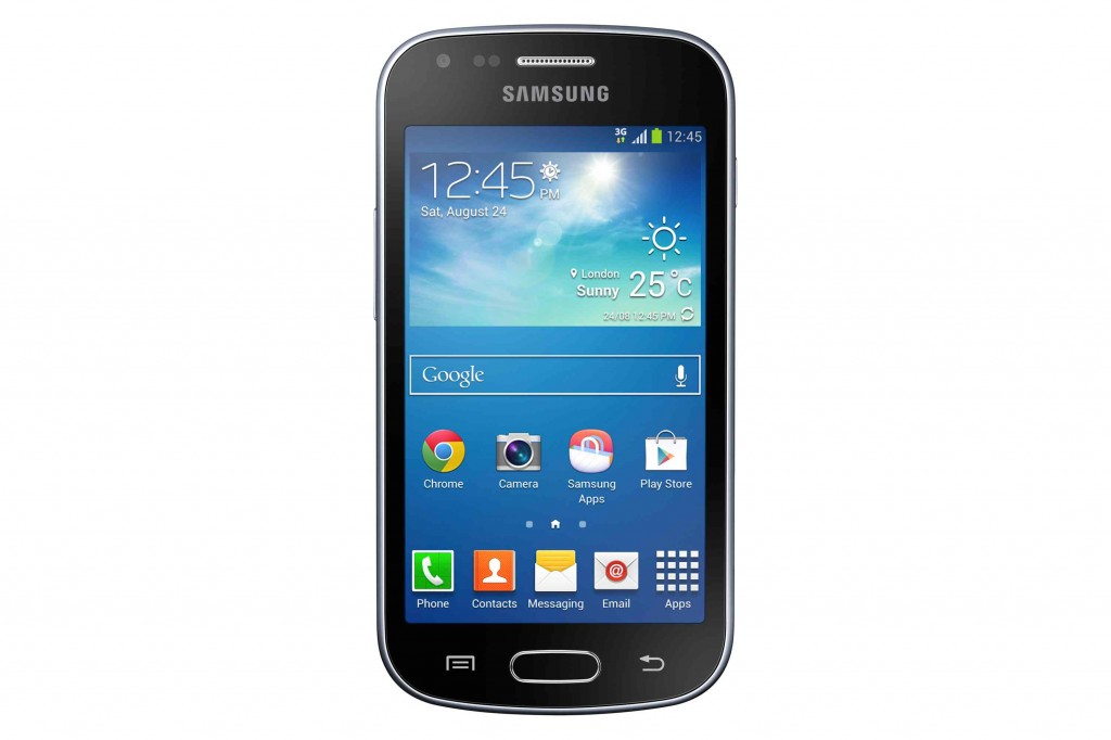 Samsung Galaxy Trend Plus Specifications and Best Price in Kenya