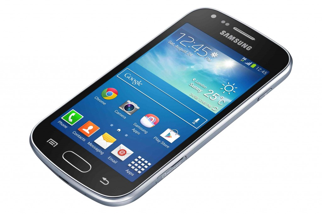 Samsung Galaxy Trend Plus Specifications and Price in Kenya