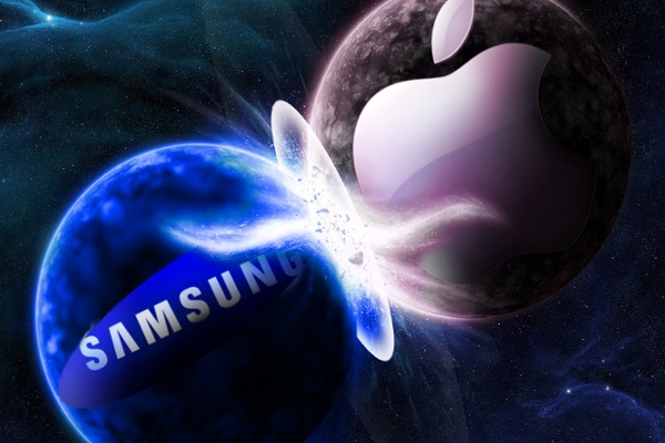 Samsung ordered to pay Apple $120 million in a Patent Infringement Lawsuit
