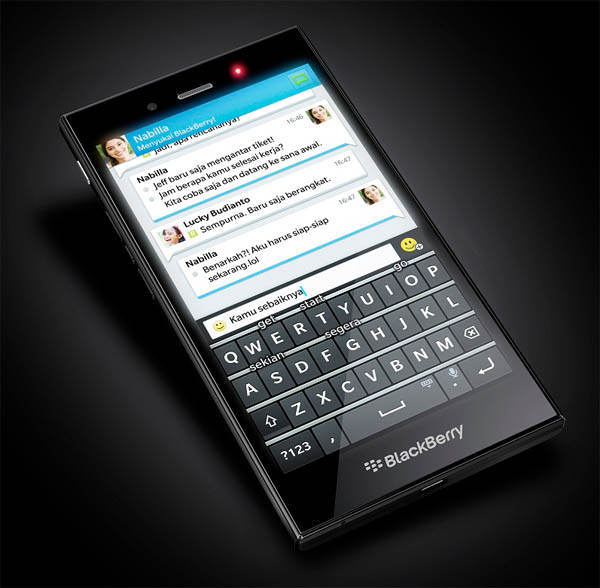 Blackberry Z3 Price in Kenya