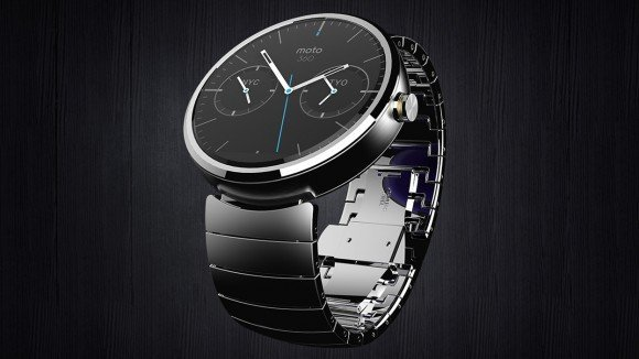 Moto 360 Demo Youtube