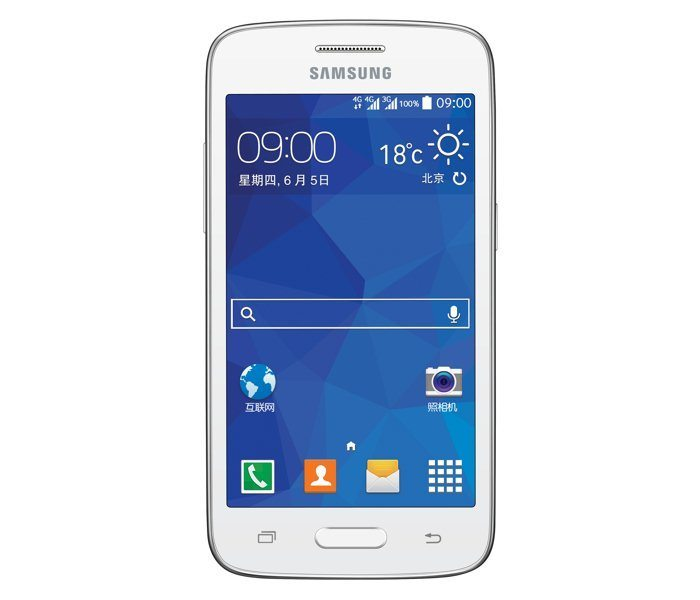 Samsung Galaxy Core Mini 4G Specifications