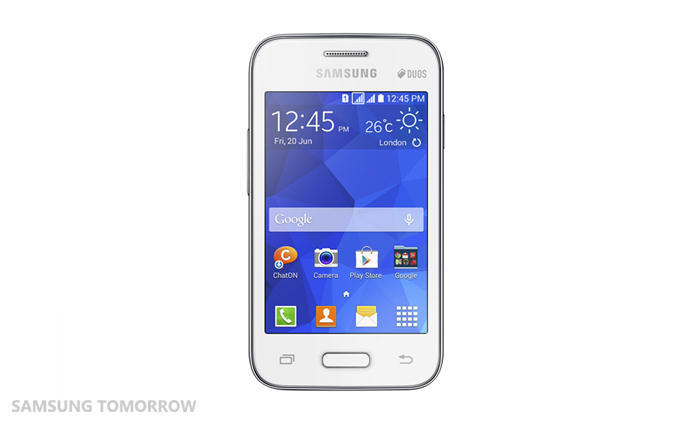 Samsung Galaxy Young 2 Specifications and Price  Kenya