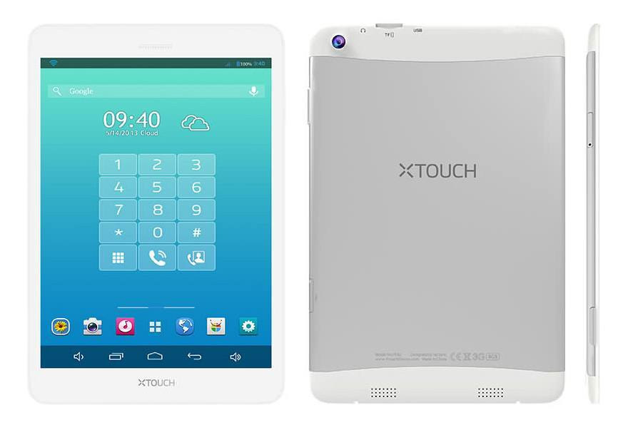 Xtouch PF83 Price Kenya