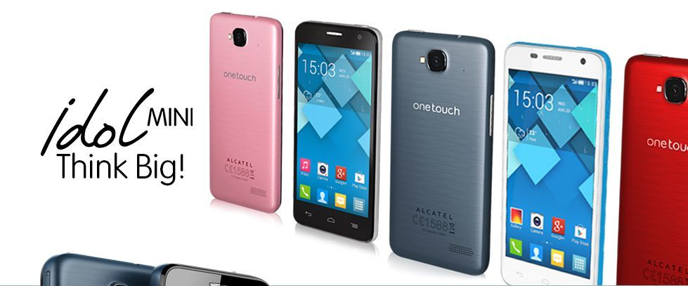 [Image] Alcatel Idol Mini 6012X Specifications and Price at Safaricom