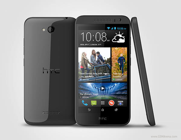 [Image] HTC Desire 616 Price in India,Kenya