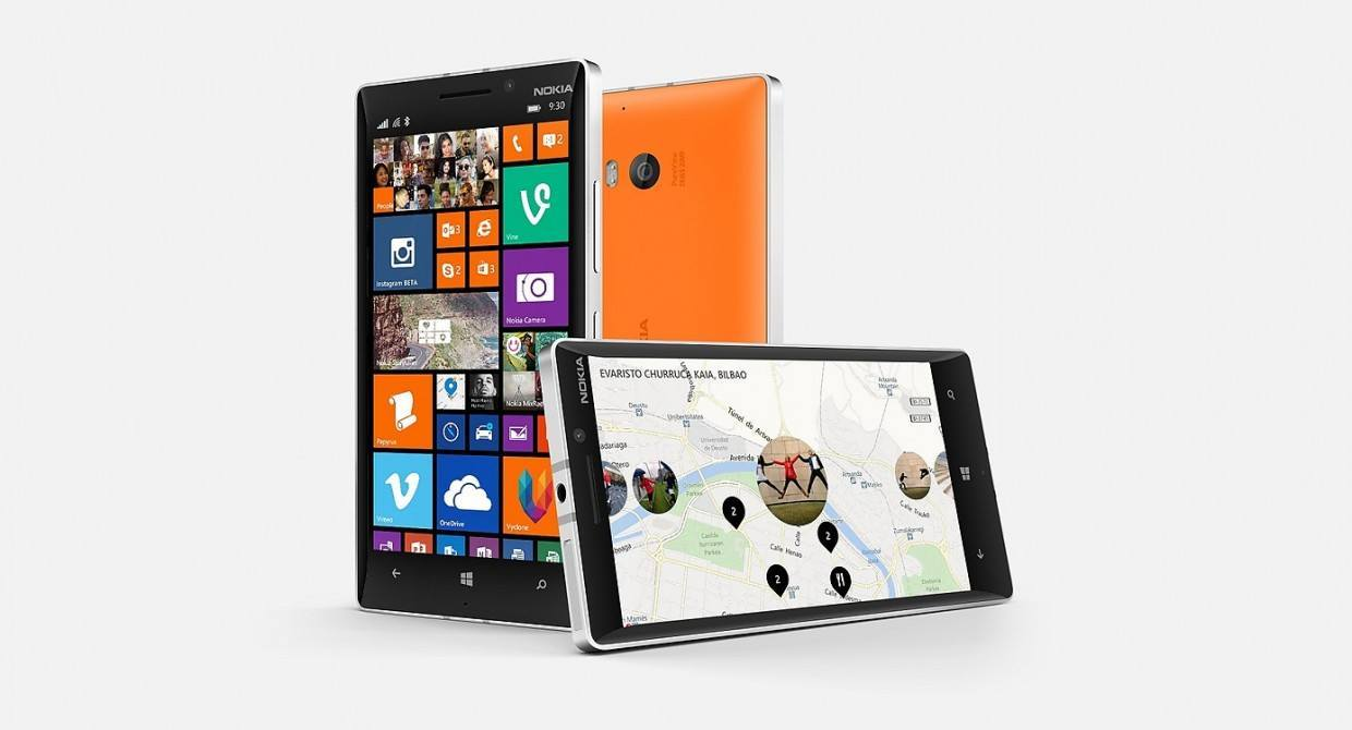 [Image] Lumia Cyan update Availability Schedule Africa