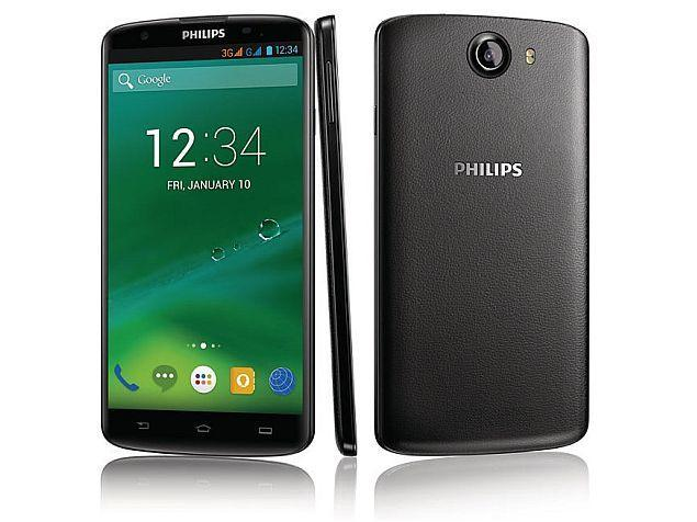 [Image] Philips I928 Technical Specifications and Price