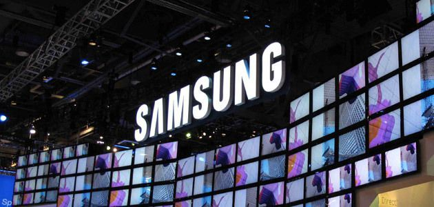 Samsung Reports Market Share Loss [H1 2014]