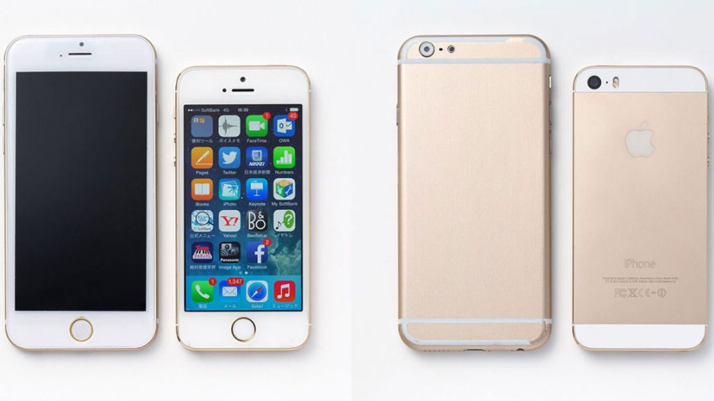 Check out the iPhone 6 & iPhone 6 Plus Prices in Kenya
