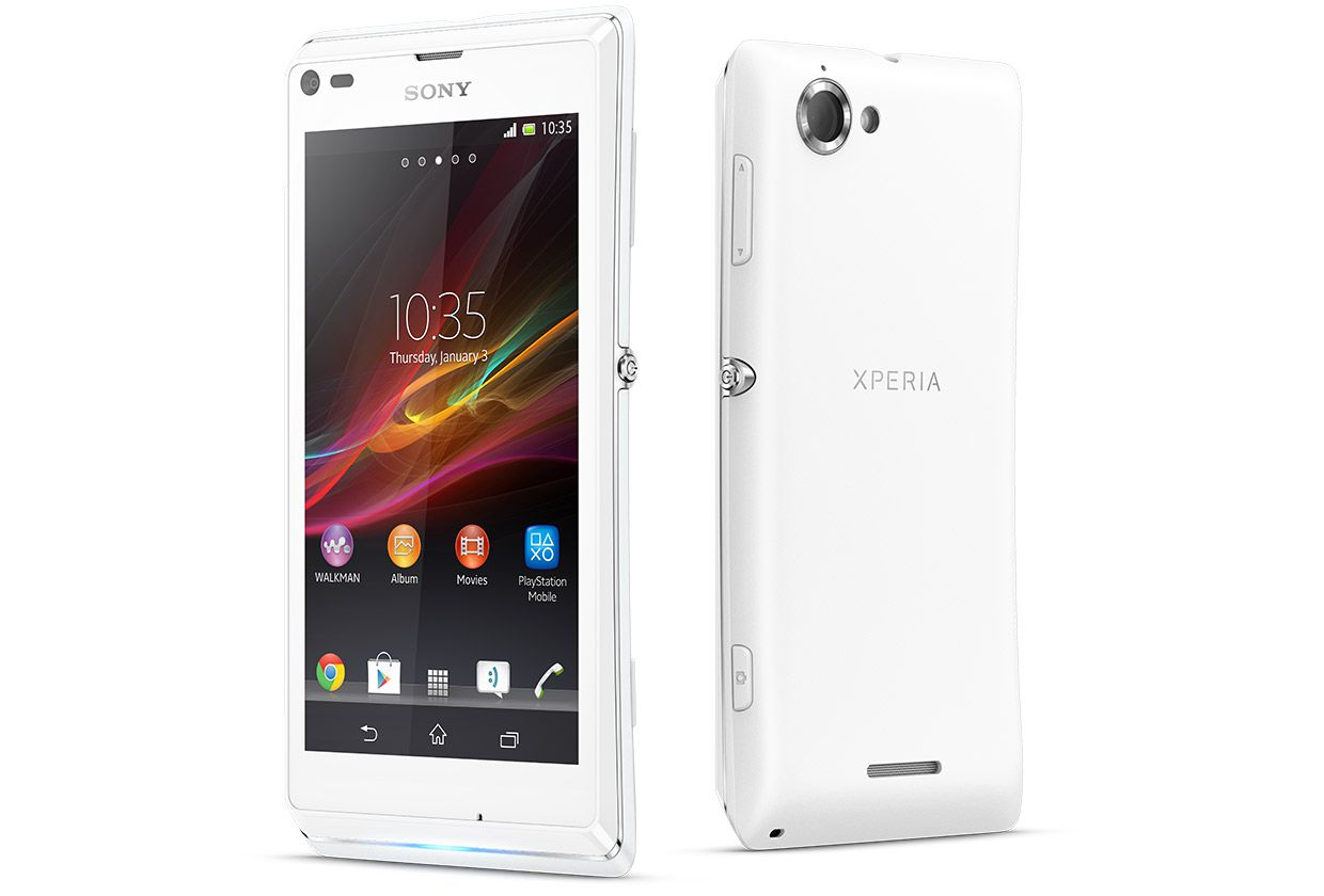 BEAUTIFUL sony xperia p price in kenya comes with great