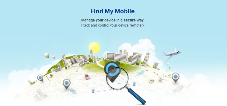 [image] Samsung Fixes Find My Mobile Service Flaw