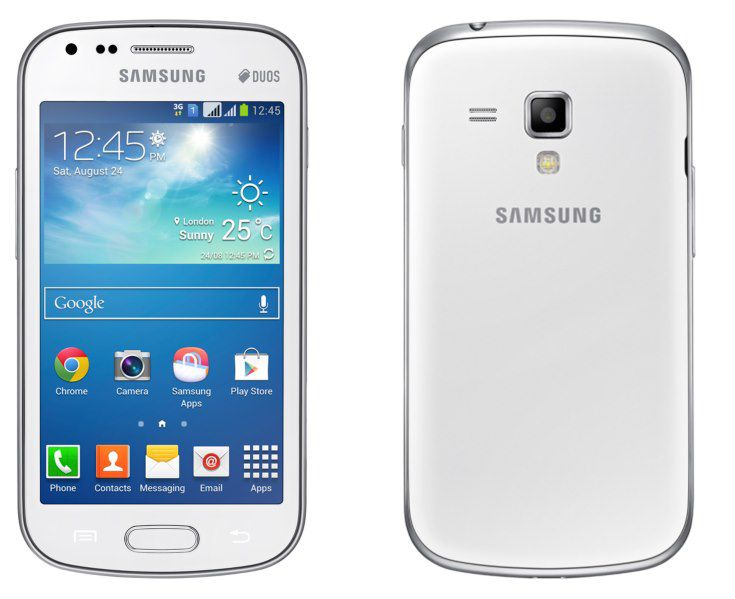 [image] Samsung Galaxy S Duos 2 Price in Kenya